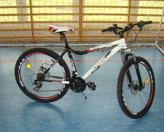 Gimnazja – rower Mistique Sprint – koła 26″