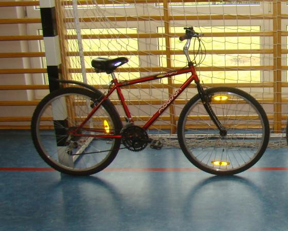 """Gimnazja – rower Madison Memphis – koła 26"""""""