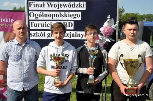 gimnazjum lubelskie