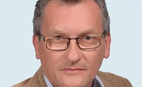 Michał Siek  – Opolski Kurator Oświaty