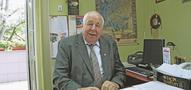 Józef Swaczyna – Starosta Strzelecki