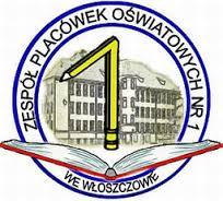 logo szkoły ZPO nr 1 Włoszczowa